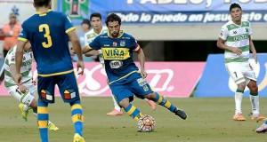 Everton vs Temuco 10