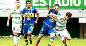 Everton vs Temuco 11