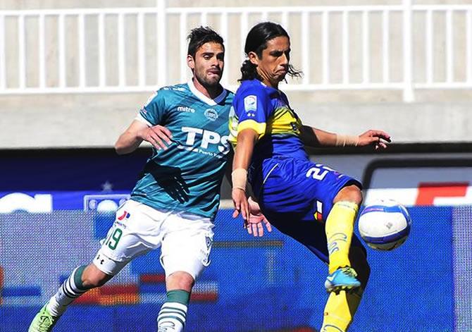Marcos Velasquez Everton