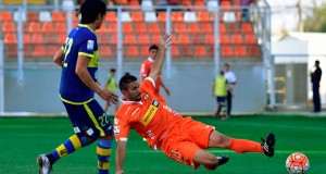 Everton vs Cobreloa 16