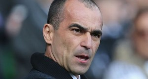Roberto Martinez Everton FC 12