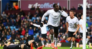 Everton vs Aston Villa 3