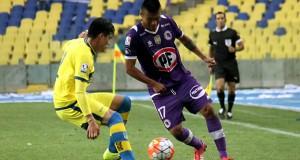 Everton vs Deportes Concepción 01
