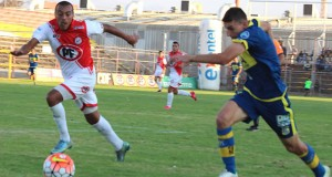 Everton vs San Felipe 7