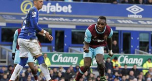 Everton vs West Ham United 3