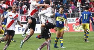 Everton vs Curico Unido 05