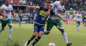 Everton vs Puerto Montt Ascenso 15