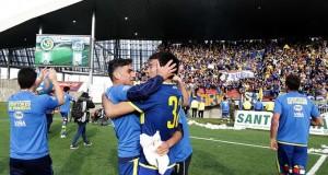 Everton vs Puerto Montt Ascenso 7