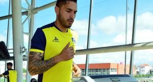 Braian Rodríguez Everton
