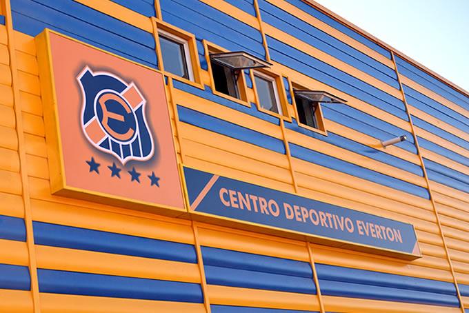 CDE Centro Deportivo Everton