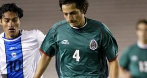 Ignacio Hierro Mexico