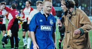Ronald Koeman Everton FC