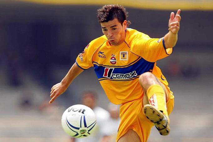 Sebastian Chamagol Gonzalez