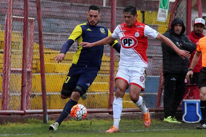 Braian Rodríguez Everton 2
