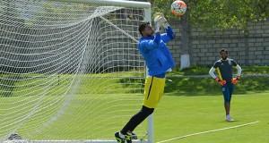 Carlos Velásquez Everton