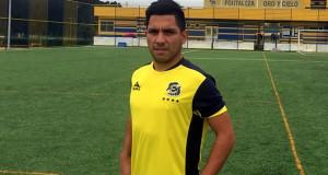 Diego Rojas Everton CDE