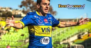 Maximiliano Cerato Everton