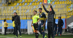 Sebastian Varas Everton 2016