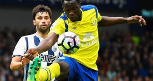 Everton FC vs West Brom