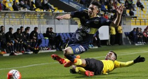 Everton vs San Luis 13