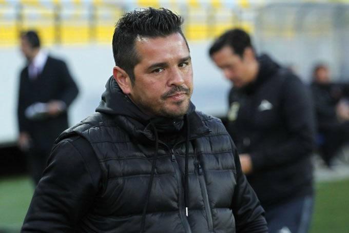 Héctor Tapia Everton 5
