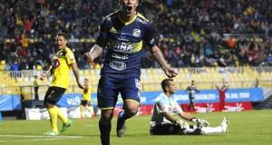 Sebastian Varas Everton