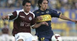Everton vs Lanus Copa Libertadores