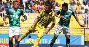 Everton Wanderers Clasico Porteño 19