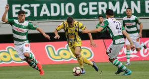 Everton vs Temuco 01