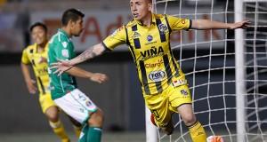 Rodrigo Echeverría Everton 01