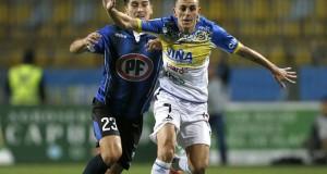 Everton vs Huachipato 01