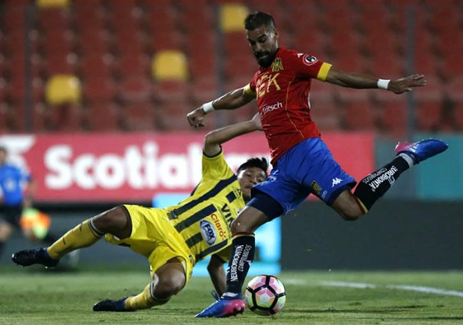 Everton vs Union Española 31