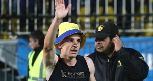 Maximiliano Cerato Despedida Everton