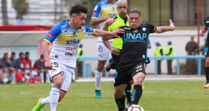Everton vs Deportes Iquique 11