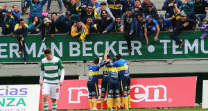 Everton vs Temuco 02