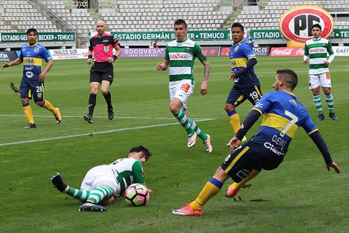 Everton vs Temuco 03