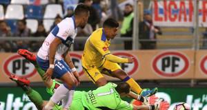 Everton vs Universidad Catolica 11