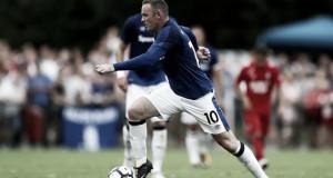 Wayne Rooney Everton FC 3