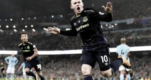 Wayne Rooney Everton FC 4