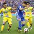 Everton vs Universidad de Chile 10