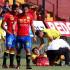 Everton vs Union Española 33