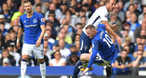 Everton vs Tottenham 2