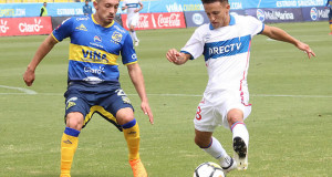 Everton vs Universidad Catolica 15