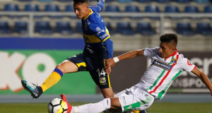 Everton vs Audax Italiano 16