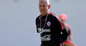 Reinaldo Rueda DT Seleccion Chilena 02