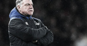 Sam Allardyce Everton FC 03