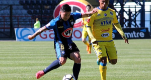 Everton vs Huachipato 05