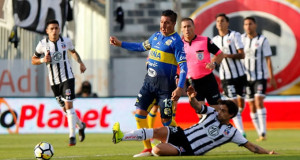 Everton vs Colo Colo 20