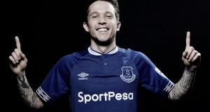 Bernard Everton FC 01