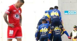 Everton Union La Calera 6